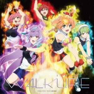 ワルキューレ/Walkure Attack! [CD+DVD] [VTZL-109]