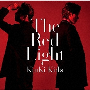 The Red Light<通常盤> 12cmCD Single