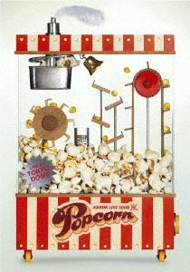 ARASHI LIVE TOUR Popcorn DVD