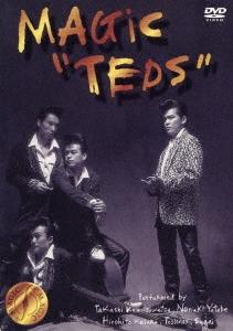TEDS DVD