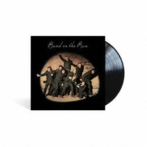 バンド・オン・ザ・ラン<生産限定盤> LP