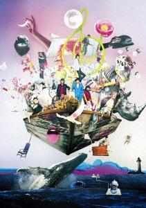 Mr.Children DOME & STADIUM TOUR 2017 Thanksgiving 25 [4DVD+PHOTO BOOK] DVD
