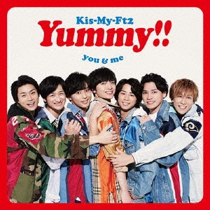 Yummy!!<通常盤> CD