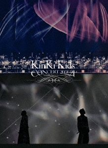 KinKi Kids Concert 20.2.21 -Everything happens for a reason- [2DVD+CD+ブックレット]<初回盤> DVD