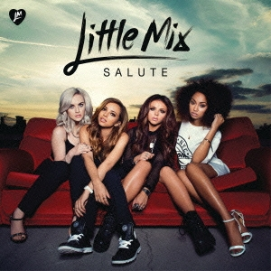 Little Mix/サルート [SICP-3934]