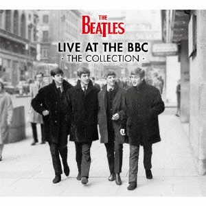 The Beatles/ライヴ・アット・ザ・BBC ザ・コレクション [TYCP-60036]