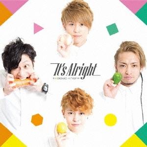 Kaleido Knight/It's Alright Type D[XQJZ-1048]
