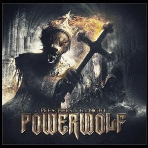 Powerwolf/陰翳礼讃〜プリーチャーズ・オヴ・ザ・ナイト〜[MICP-11232]