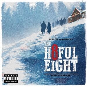 Ennio Morricone/ヘイトフル・エイト オリジナル・サウンドトラック [UCCL-1188]