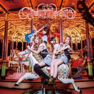 CherryHearts/CherryHearts [CD+DVD]<DVD付限定盤>[RAMI-012]