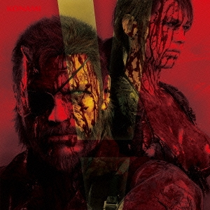 METAL GEAR SOLID 5 ORIGINAL SOUNDTRACK THE LOST TAPES<通常盤> CD