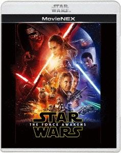 スター・ウォーズ/フォースの覚醒 MovieNEX [2Blu-ray Disc+DVD]<通常版> Blu-ray Disc