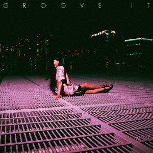 iri/Groove it[VICL-64655]