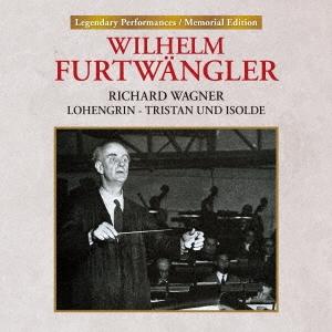 ヴィルヘルム・フルトヴェングラー/ローエングリン~フルトヴェングラー/ワーグナー・ドキュメント~ [UHQCD] [KICC-1383]