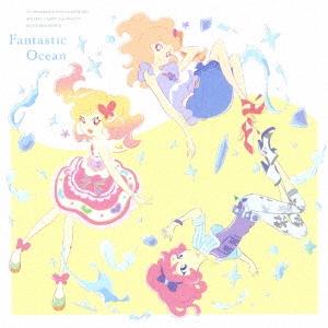 Fantastic Ocean CD