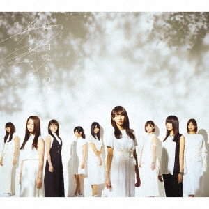 欅坂46/真っ白なものは汚したくなる (Type B) [2CD+DVD+フォトブック] [SRCL-9485]