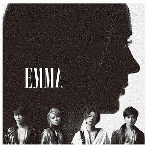 EMMA<通常盤> 12cmCD Single