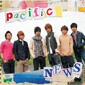 pacific<通常盤> CD