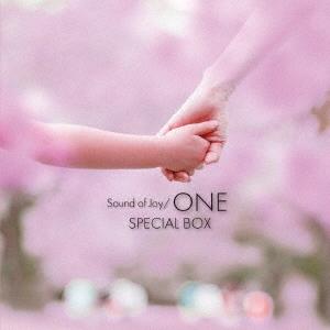 SPECIAL BOX/Sound of Joy/ONE (TypeB)<通常盤>[TPS-10004]