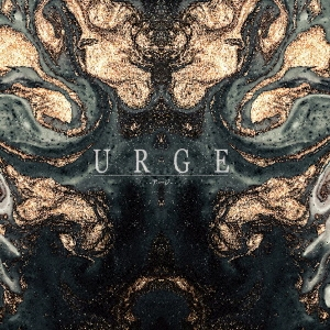 The THIRTEEN/URGE (TYPE-B) [CD+DVD][GR13-0016]