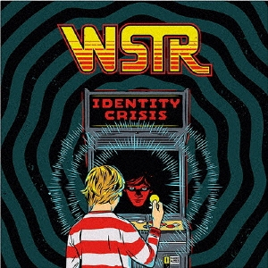 WSTR/Identity Crisis[EKRM-1382]