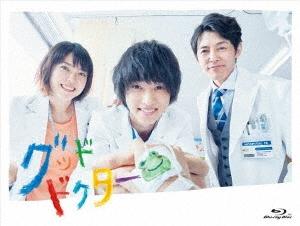 グッド・ドクター Blu-ray BOX Blu-ray Disc