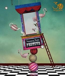 "SING LIKE TALKING 30th Anniversary Live Amusement Pocket ""FESTIVE"" [Blu-ray Disc+3CD] Blu-ray Disc"
