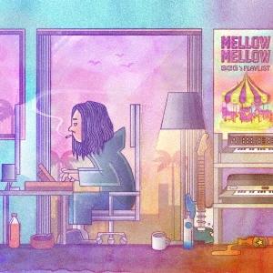 Mellow Mellow~GeG's PLAYLIST~<初回生産限定盤>