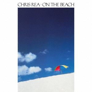 Chris Rea/オン・ザ・ビーチ(デラックス・エディション)[WPCR-18281]