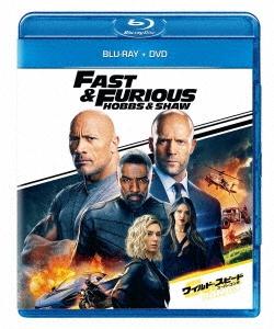 ワイルド・スピード/スーパーコンボ [Blu-ray Disc+DVD] Blu-ray Disc