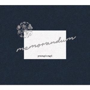 memorandum [CD+Blu-ray Disc]<初回限定盤> CD