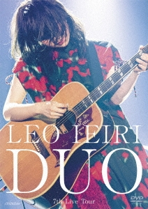 DUO ~7th Live Tour~ DVD