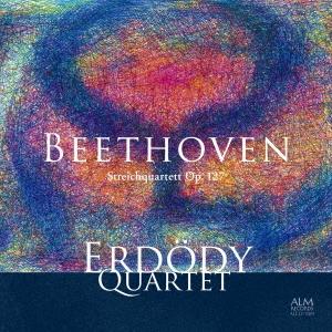 ベートーヴェン:弦楽四重奏曲第12番 CD