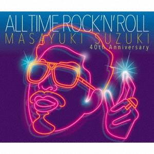 ALL TIME ROCK 'N' ROLL<初回生産限定盤> CD
