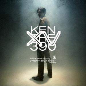 15th anniversary DREAM BOY BEST ~2012-2020~ [3CD+DVD]<生産限定盤> CD