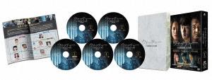 ウォッチャー 不正捜査官たちの真実 韓国放送版 DVD-BOXI DVD