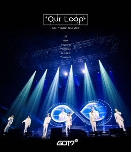 "GOT7 Japan Tour 2019 ""Our Loop""<通常盤> DVD"