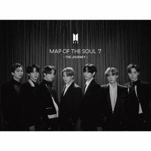MAP OF THE SOUL : 7 ~ THE JOURNEY ~ [CD+ブックレットA]<初回限定盤C> CD