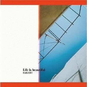 KAKASHI/Life is beautiful[UNCR-16]