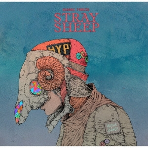 STRAY SHEEP [CD+DVD+アートブック]<アートブック盤(初回限定)> CD