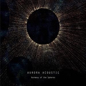 Harmony of the Spheres CD