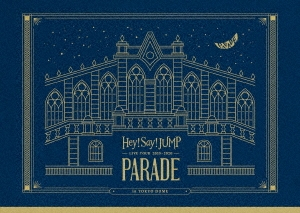 Hey! Say! JUMP LIVE TOUR 2019-2020 PARADE<通常盤> DVD