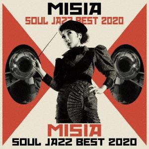 MISIA SOUL JAZZ BEST 2020<完全生産限定盤> LP