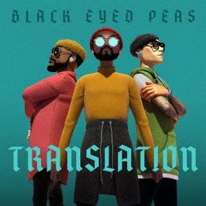 トランスレーション CD