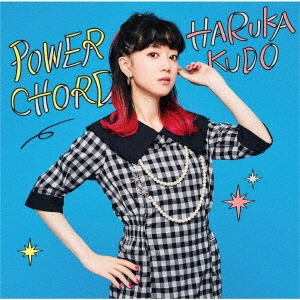 POWER CHORD<Type-B> CD