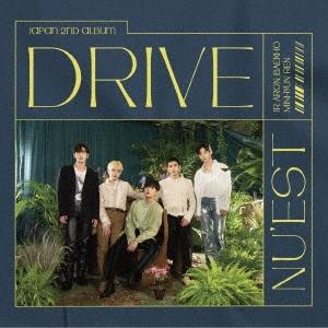 DRIVE<通常盤/初回仕様> CD