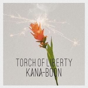 Torch of Liberty<通常盤> 12cmCD Single