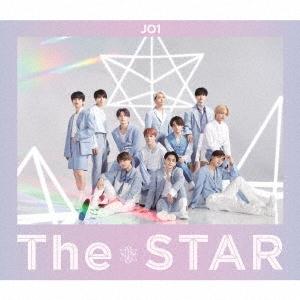 The STAR [CD+ソロポスター]<通常盤> CD