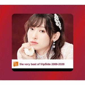 the very best of fripSide 2009-2020 [2CD+Blu-ray Disc]<初回限定盤> CD