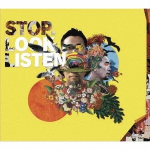 STOP,LOOK,LISTEN CD